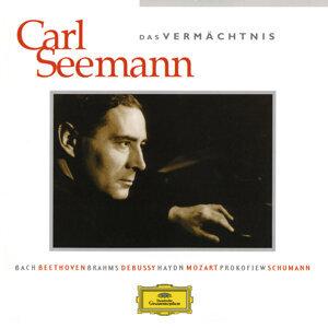 Berliner Philharmoniker,Wolfgang Schneiderhan,Fritz Lehmann,Ferdinand Leitner,Carl Seemann,Bamberger Symphoniker 歌手頭像