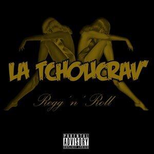 La Tchoucrav' 歌手頭像