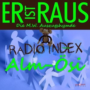 Radio Index 歌手頭像
