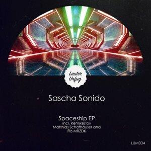 Sascha Sonido