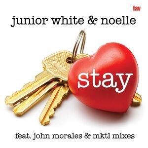 Junior White & Noelle 歌手頭像