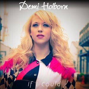 Demi Holborn 歌手頭像
