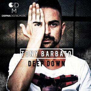 Tony Barbato 歌手頭像
