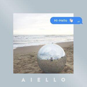 Aiello 歌手頭像