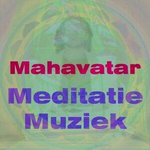 Mahavatar 歌手頭像
