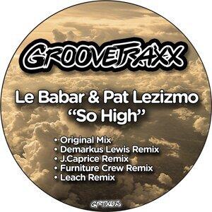 Le Babar, Pat Lezizmo 歌手頭像