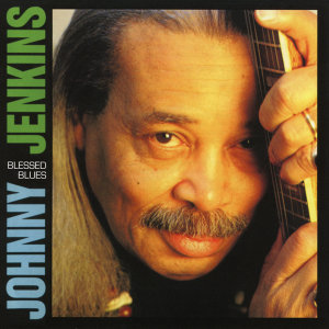 Johnny Jenkins 歌手頭像