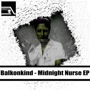 Balkonkind 歌手頭像