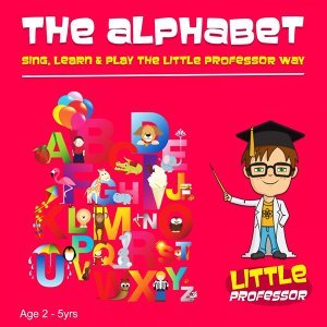 Little Professor 歌手頭像