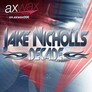 Jake Nicholls 歌手頭像