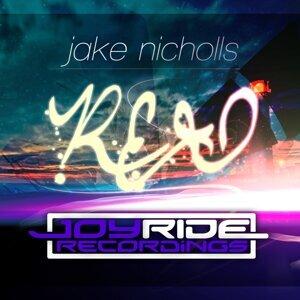 Jake Nicholls