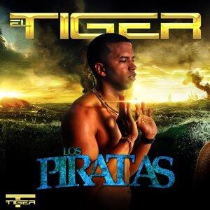 El Tiger 歌手頭像