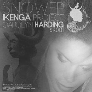 Ikenga Project, Carolyn Harding 歌手頭像