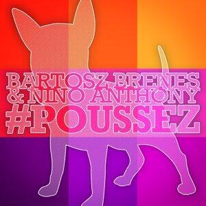 Bartosz Brenes, Nino Anthony 歌手頭像