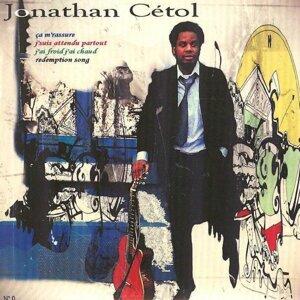 Jonathan Cétol 歌手頭像