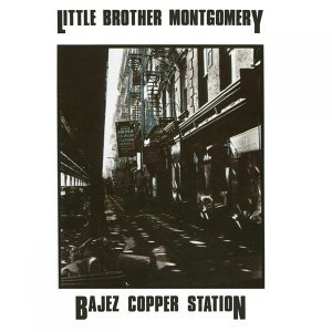 Little Brother Montgomery 歌手頭像