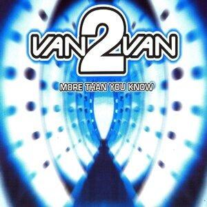 VAN 2 VAN 歌手頭像