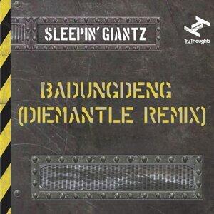 Sleepin' Giantz 歌手頭像