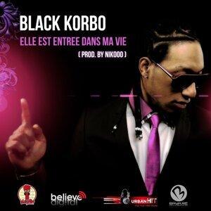 Black Korbo 歌手頭像