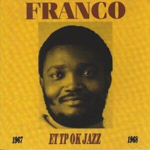 Franco, Le T.P. OK Jazz 歌手頭像