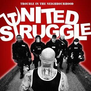 United Struggle 歌手頭像