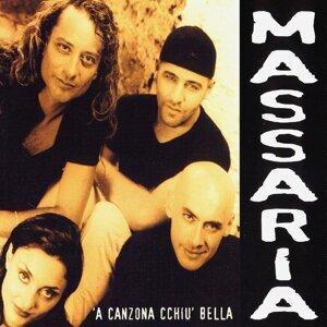Massaria 歌手頭像