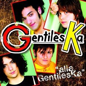 Gentileska 歌手頭像