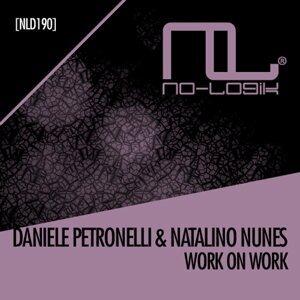 Daniele Petronelli, Natalino Nunes 歌手頭像