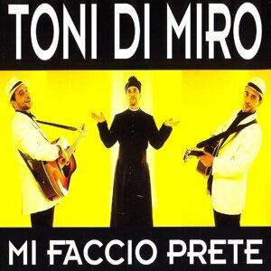 Toni Di Miro 歌手頭像