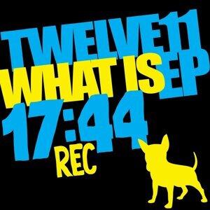 Twelve11 歌手頭像