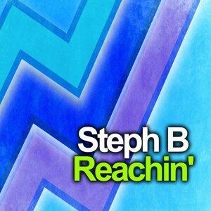 Steph B. 歌手頭像