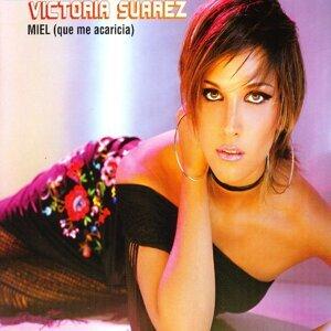 Victoria Suarez 歌手頭像
