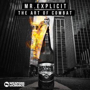 Mr Explicit