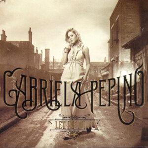 Gabriela Pepino 歌手頭像