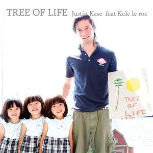 JUSTIN KASE Feat: KELE LE ROC 歌手頭像