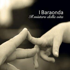 I Baraonda 歌手頭像