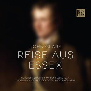 John Clare 歌手頭像