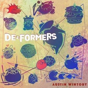Austin Wintory 歌手頭像