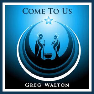 Greg Walton 歌手頭像