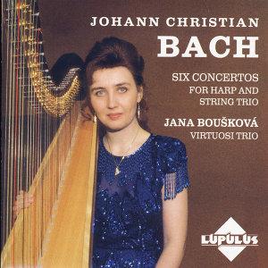 Johann Christian Bach 歌手頭像