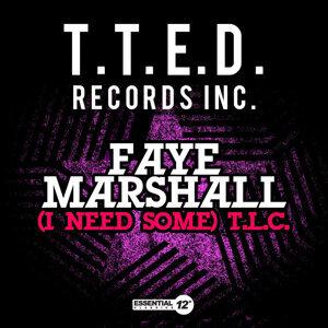Faye Marshall 歌手頭像