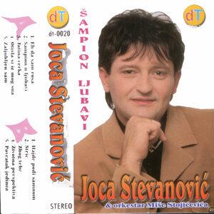 Joca Stevanovic 歌手頭像