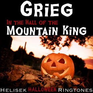 Helisek Halloween Ringtones 歌手頭像