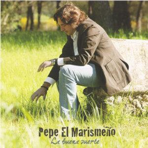 Pepe El Marismeño 歌手頭像