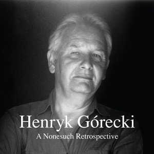 Henryk Gorecki 歌手頭像