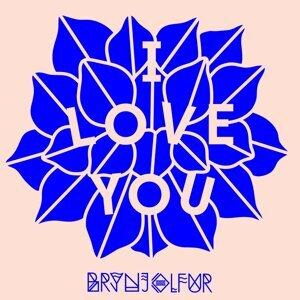 Brynjolfur