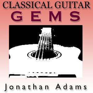 Jonathan Adams 歌手頭像