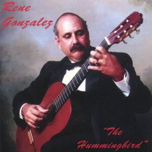 René González 歌手頭像