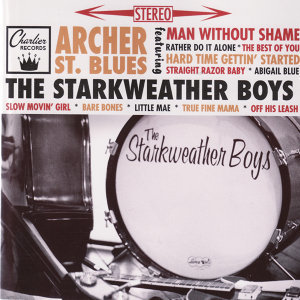 The Starkweather Boys 歌手頭像