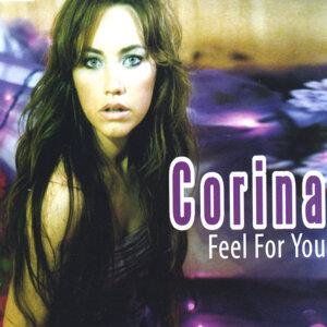 Corina 歌手頭像